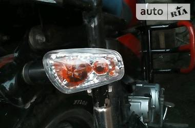 Alfa ZS 2008 в Гусятине