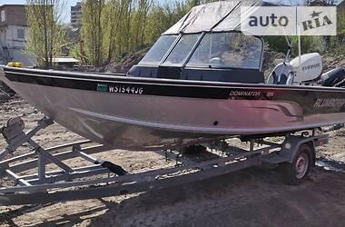 Лодка Alumacraft Dominator 2014 в Херсоне