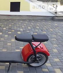 Amazing Scooter Electro 2018 в Львове