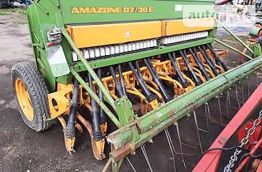 Amazone D7 2000 в Радехове