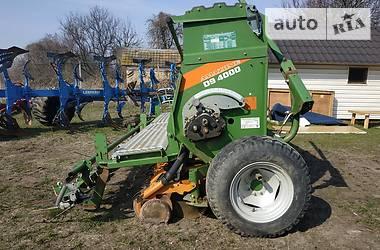 Amazone D9 4000 Super 2011 в Переяславе-Хмельницком