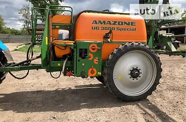 Amazone UG 2011 в Кропивницком