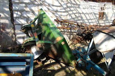 Amazone ZA-M 2008 в Барышевке