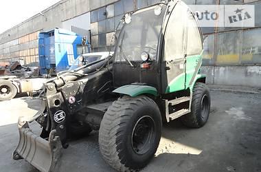 Амкодор 527 2011 в Полтаве