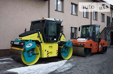 Ammann AV 95-2 2012