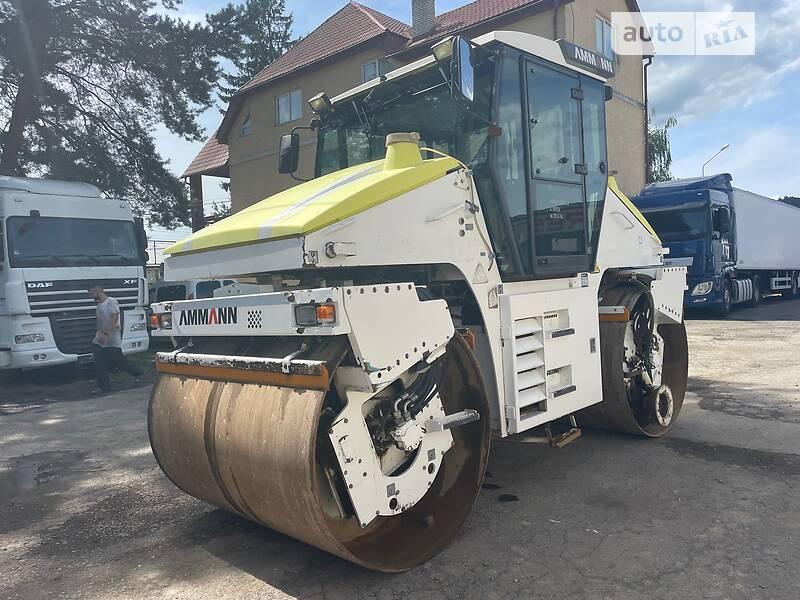 Ammann AV 115 2