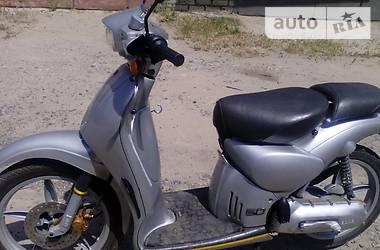 Скутер / Мотороллер Aprilia Moto 2013 в Новой Каховке