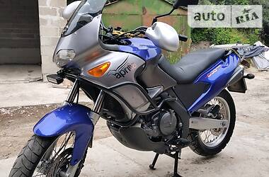 Мотоцикл Спорт-туризм Aprilia Pegaso 2002 в Бориславе