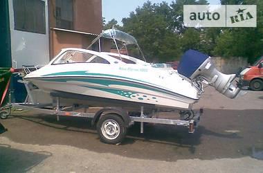 Aquamarine 420 2009 в Кілії