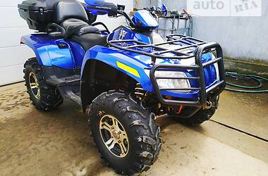 Arctic cat ATV 2013 в Берегово