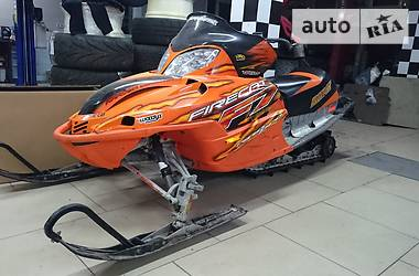 Arctic cat Firecat 2005 в Киеве