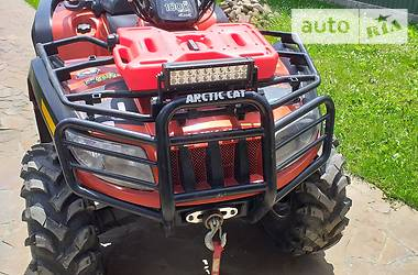 Arctic cat TRV 1000 2009 в Черновцах