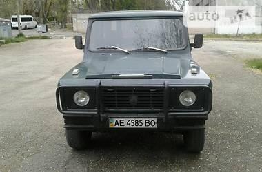 Aro 244 1992 в Запорожье