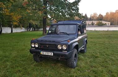 Aro 246 2004 в Виннице