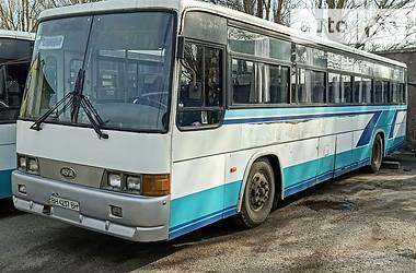 Asia АМ 1997 в Одессе