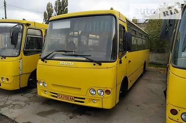 Міський автобус Ataman A093 2013 в Черкасах