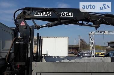Atlas 100.1 2003 в Иванкове