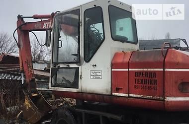 Atlas 1104 2000 в Одессе