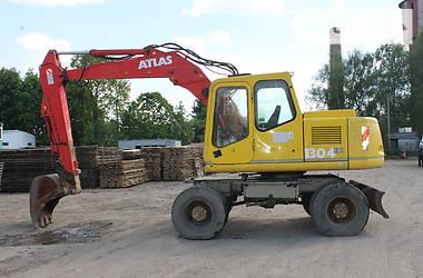 Atlas 1304 1997 в Львове