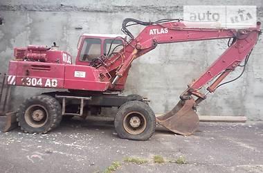 Atlas 1304 1990 в Ивано-Франковске