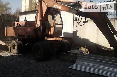Atlas 1604 1993 в Хмельницком