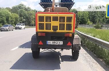 Компресор Atlas Copco 2000 в Вінниці