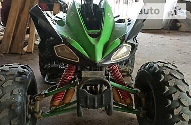 ATV 125 2016 в Житомире