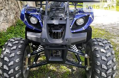 ATV 125 2019 в Чемерівцях