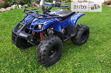 Квадроцикл спортивный ATV 125 2020 в Черновцах