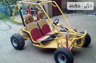 ATV 150 2007 в Луцке