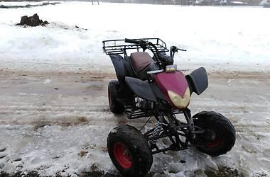 ATV 150 2008 в Звенигородке