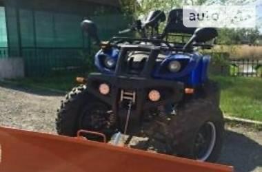 ATV 150 2015 в Запорожье