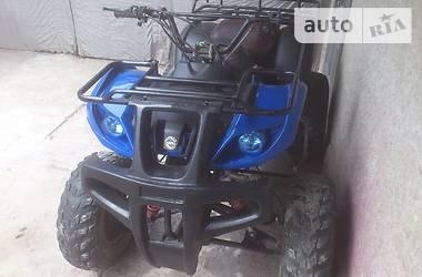 ATV 200 2015 в Тячеве
