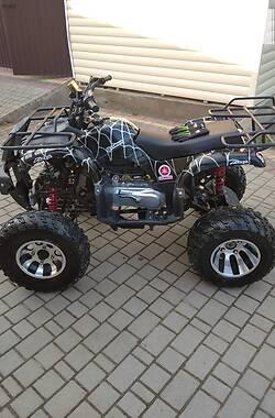 Квадроцикл  утилитарный ATV 200 2020 в Косове