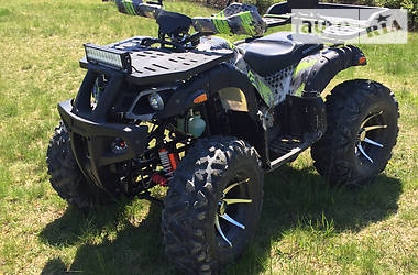 ATV 250 2020 в Надворной