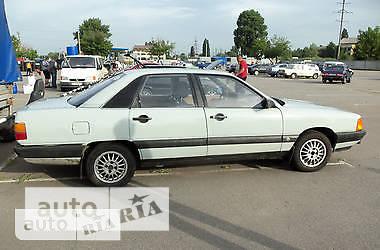 Audi 100 1985 в Полтаве