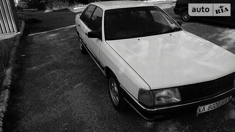 Audi 100 1987 року в Вінниці