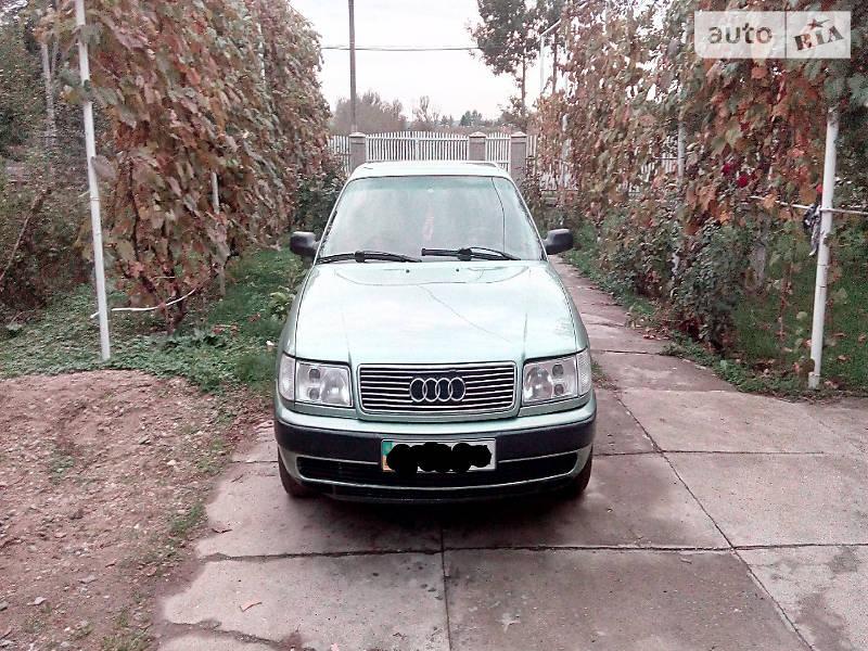 Audi 100 1993 в Берегово