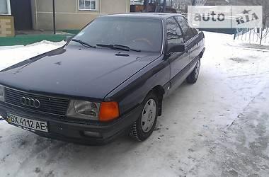 Audi 100 1988 в Каменец-Подольском