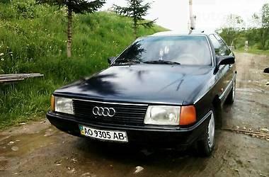 Audi 100 1987 в Ужгороде