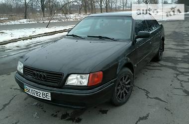 Audi 100 1994