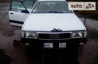 Audi 100 1987 в Берегово