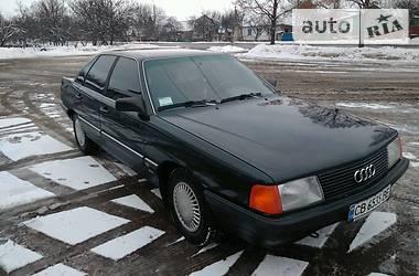 Audi 100 44 CC 1987
