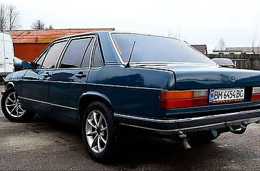 Audi 100 s5 1981