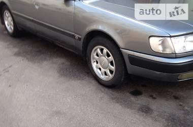 Audi 100 1993 в Луцке