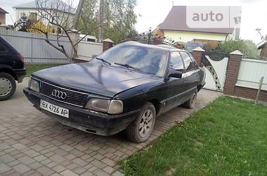 Audi 100 1984 в Черновцах