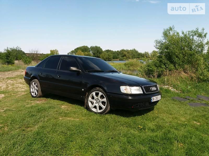 Audi 100 1992 в Красилове