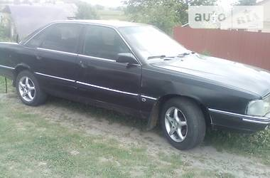 Audi 100 1990 в Луцке
