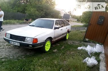 Audi 100 1984 в Черкассах