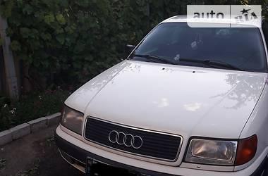 Audi 100 1993 в Новомосковске